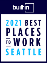 Optimize Health 2021 Best Places to Work Seattle Built In