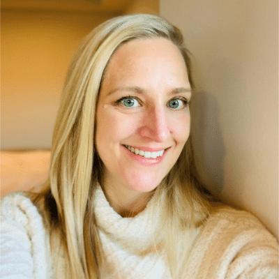 Tiffany Wyatt, RN, BSN Headshot