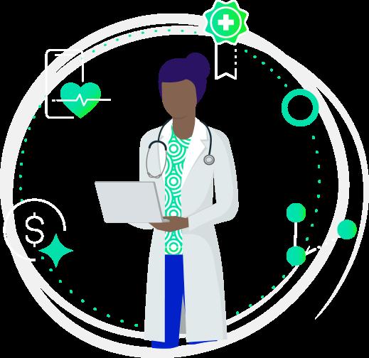 Tehnology-illustration
