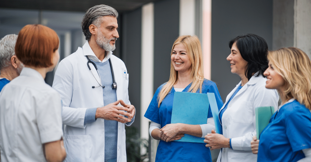 Clinical Monitoring Services Checklist Icon